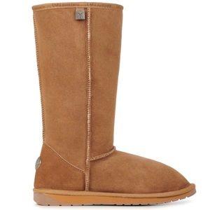 EMU Australia sheepskin tall boot